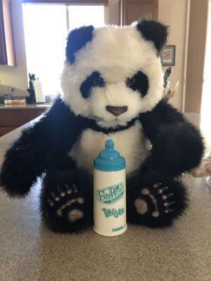 Panda FurReal Friend LuvCub for Sale in Temecula, CA
