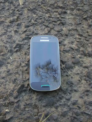 Samsung cell phone for Sale in Las Vegas, NV