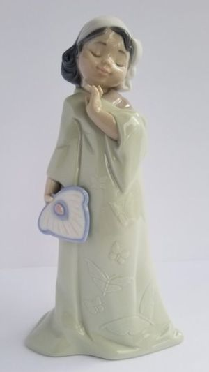 Nao Lladro Porcelain for Sale in Tampa, FL