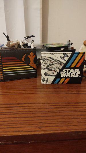 Star war wallet for Sale in San Jose, CA