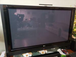 LG 50in Plasma TV for Sale in Buena Park, CA