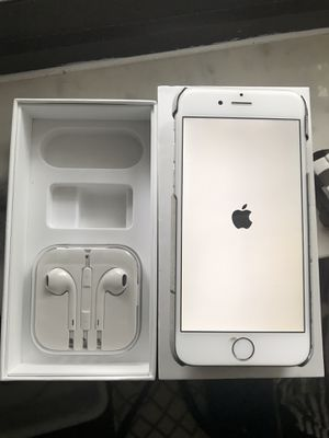Apple IPhone 6 Space Gray 64 GB for Sale in Pembroke Pines, FL