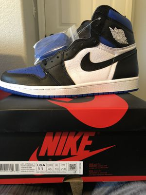 JORDAN ROYAL TOES - SIZE 11 - DS for Sale in Thornton, CO