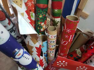 Huge Lot of Wrapping Paper and More for Sale in Westminster, CO