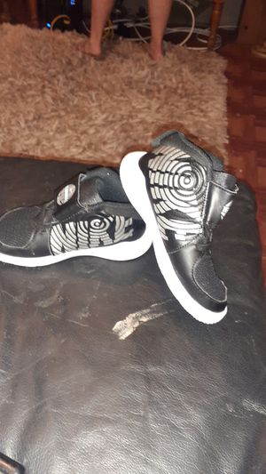 Nike team hustle 9c kids shoes for Sale in Tampa, FL