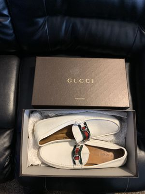 Gucci Loafers for sale Sz 13 for Sale in Denver, CO