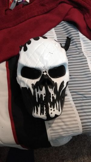 Airsoft mask for Sale in Laurel, MD
