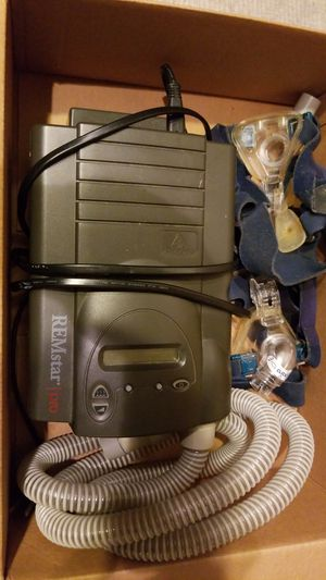 Cpap Machine for Sale in Kent, WA