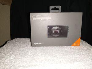 Apeman C450 Dash Camera for Sale in Fort Walton Beach, FL