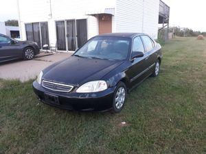 2000 Honda Civic EX for Sale in Wichita, KS
