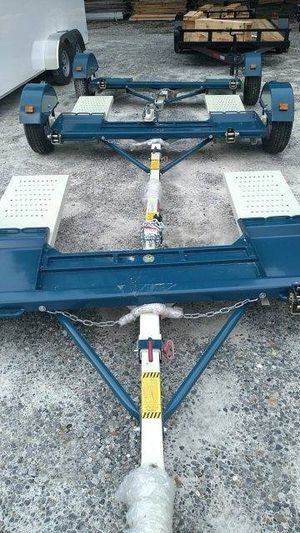 Brand New Car Tow Dolly's! $50 down no credit check for Sale in Albany, GA