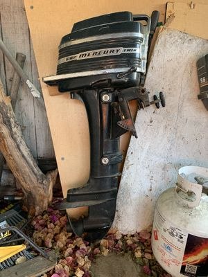Boat motor for Sale in Westminster, CA