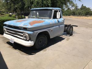 1964 c10 pick up parting out for Sale in Visalia, CA