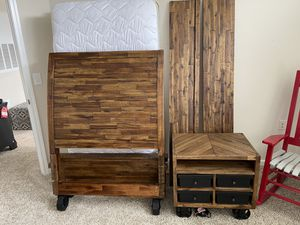 Twin Bedroom Furniture Set for Sale in Hilliard, OH