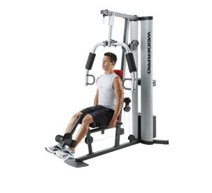 weider precision system 200 for Sale in St. Louis, MO