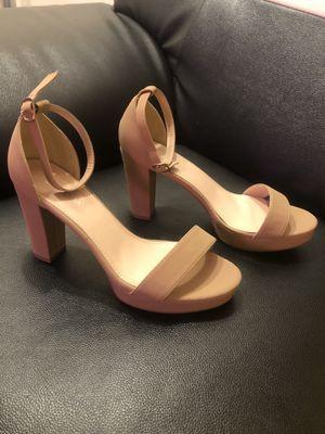 Heels size 7 1/2 for Sale in Lynwood, CA