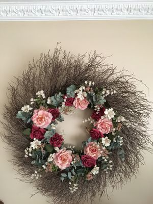 Custom made wreath for Sale in Mount Laurel Township, NJ
