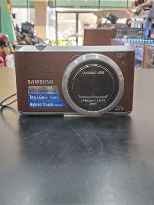 Samsung WB350F 16.3mp Digital Camera for Sale in Boca Raton, FL