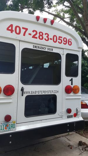 Chevy Express 2007 for Sale in BVL, FL