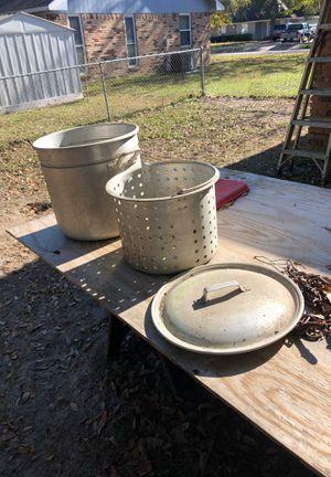 Crawfish Pot for Sale in Ocean Springs, MS