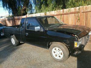 1996 Nissan Hardbody for Sale in Moreno Valley, CA