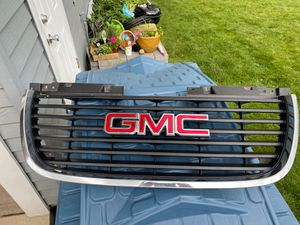 GMC grill for Sale in Itasca, IL