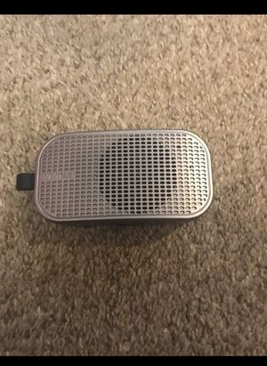 Bluetooth Speaker (No charger included for Sale in Orlando, FL