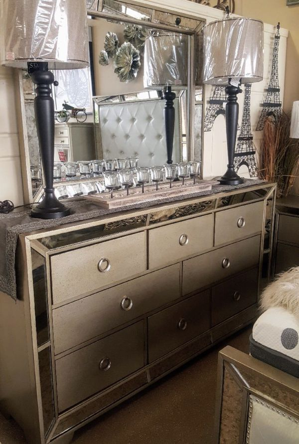 BEDROOM SET ONLY 39$ DOWN !!! 🚚👍🏼👍🏼YES WE DELIVER