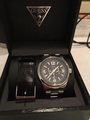 GUESS Men's Watch for Sale in Cleveland, OH