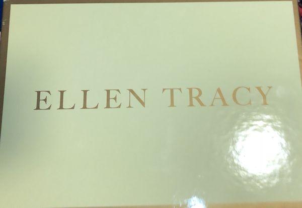 Ellen Tracy perfume set