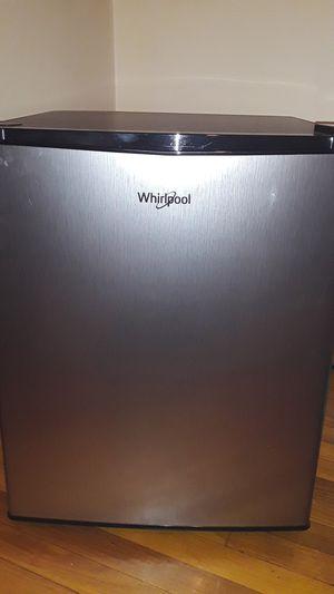 Whirlpool Mini fridge for Sale in Everett, MA