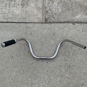 "Original Harley Davidson 1"" Buckhorn Handlebars for Sale in Manhattan Beach, CA"