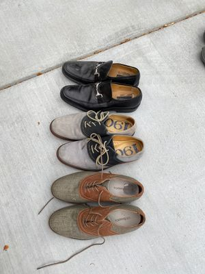 Dress shoes - size 10 for Sale in Santa Clara, CA
