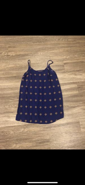 Cute printed dress for Sale in Henderson, NV