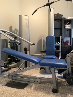Vectra 1450 Home Gym for Sale in Frisco, TX