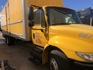 2007 International truck for Sale in Roseville, MI