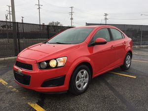 2014 Chevy Sonic LT for Sale in Stickney, IL