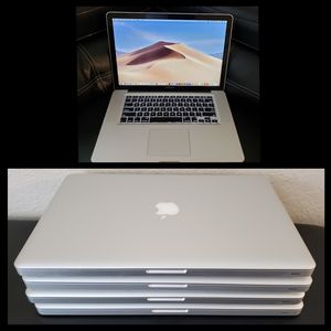 i7 quad core Macbook Pro, fully loaded for Sale in Aloma, FL