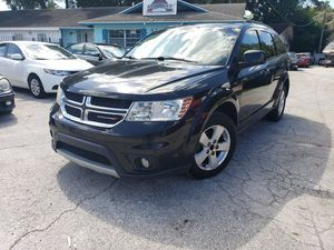 2012 Dodge Journey SXT for Sale in Tampa, FL