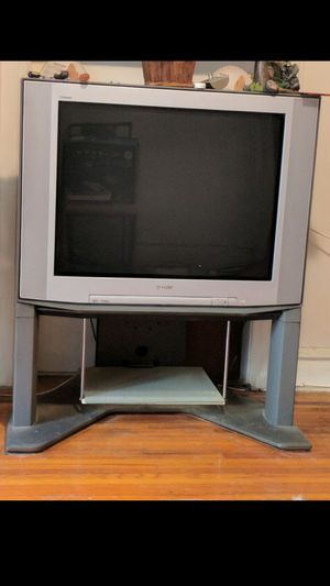 Vintage Sony Trinitron - works perfect! for Sale in Queens, NY