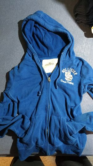Size S Hollister Hoodie for Sale in Charlotte, NC