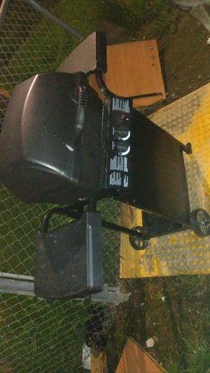 Gas BBQ Grill for Sale in Richmond, CA