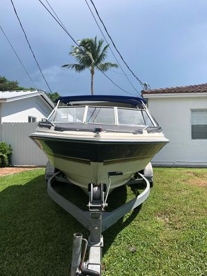 Boat bayliner 93 Ready !!! for Sale in Miami, FL