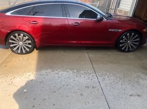 Rims and tires for Sale in Detroit, MI