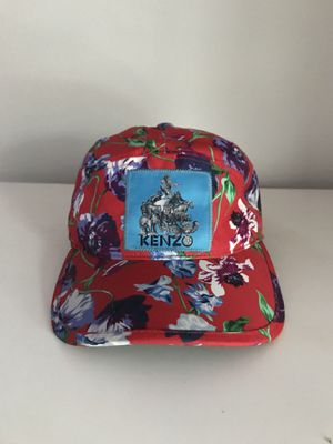 Kenzo Paris designer hat for Sale in Grosse Pointe Park, MI
