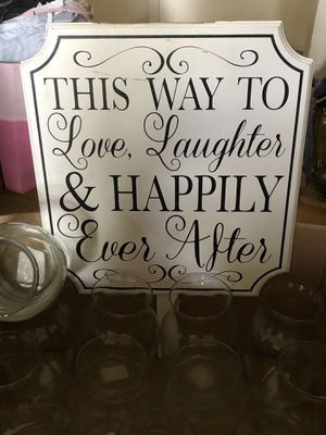 Wedding Extras for Sale in Lakewood, CO