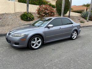 Mazda 6 year 2007 clean title for Sale in Oceanside, CA