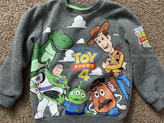 Toy Story Sweatshirt for Sale in Stafford Township,  NJ