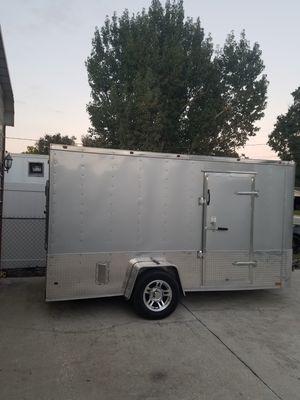 Diamond cargo trailer 2016 6 x 12 for Sale in Cypress Gardens, FL