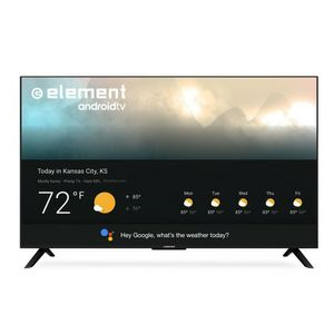 50 inch element unlocked smart 4k tv new. www. Trapstartv .com/prizes for Sale in Pittsburgh, PA